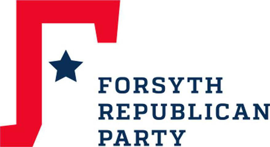 Forsyth County Republican Party Hosting Gop Debate Tuesday Forsyth